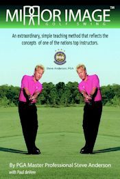 The Mirror Image Golf Swing